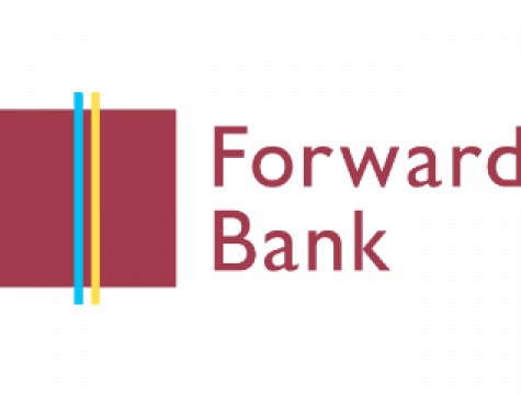From now on Forward Bank transactions are processed at UPC user/common.seoImage