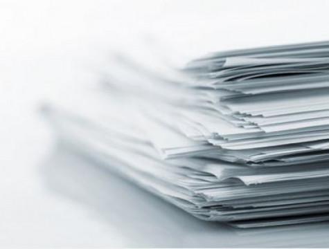 """Регулярна річна інформація (річний звіт) емітента цінних паперів ПрАТ """"Український процесінговий центр"""" за 2019 рік user/common.seoImage"""