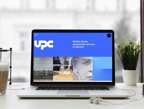UPC LAUNCHES A NEW SITE user/common.seoImage