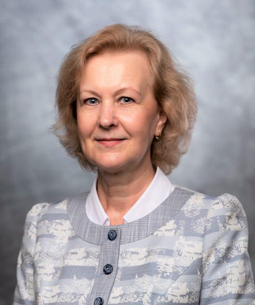 Тетяна Ясєнєва